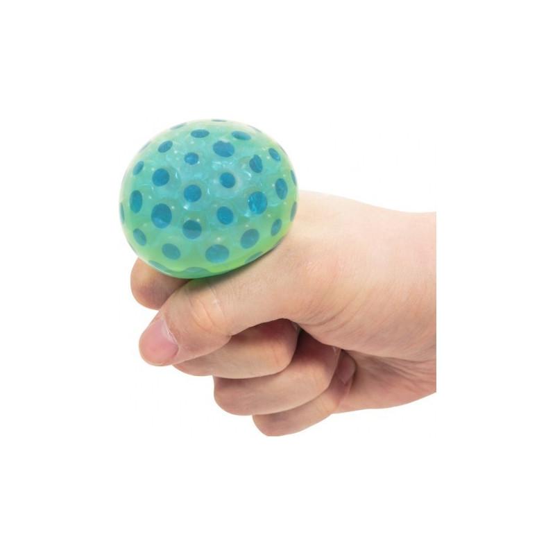 Gniotek - grzybek do ćwiczenia dłoni