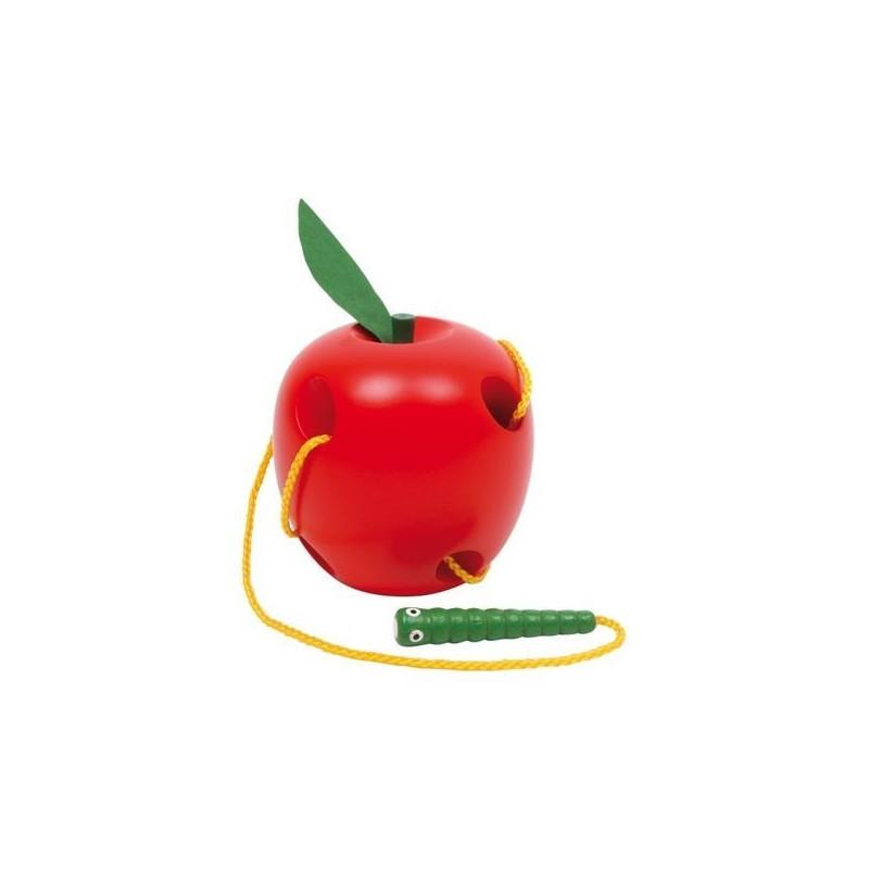 Przewlekanka jabłko