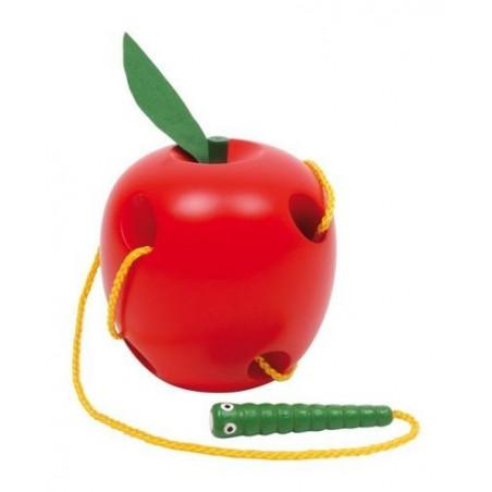 Przewlekanka jabłko pomoc zręcznościowa