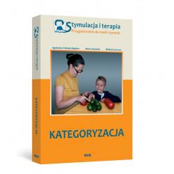 Stymulacja i terapia. Kategoryzacja