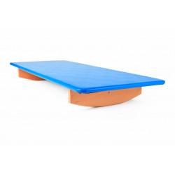 Deska do ćwiczeń równoważnych - kołyska duża