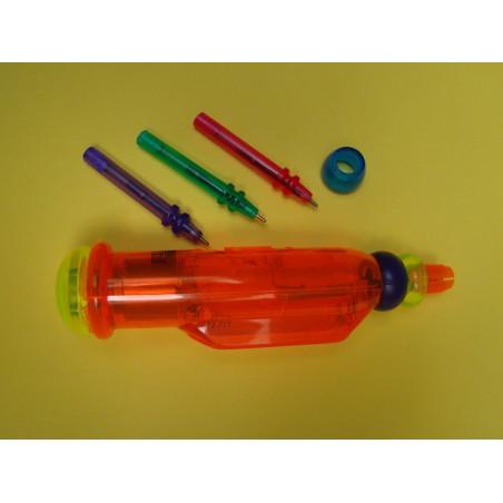 Wiggler - wibracyjny długopis