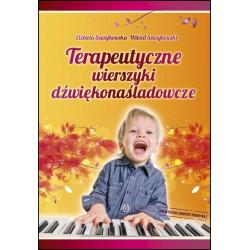 Terapeutyczne wierszyki dźwiękonaśladowcze