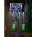 Prysznic świetlny 90 x 90 cm