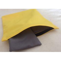 Poduszki sensoryczne otwierane