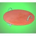 Deskorolka okrągła (średnica 55 cm)