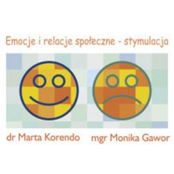 Emocje i relacje społeczne - stymulacja