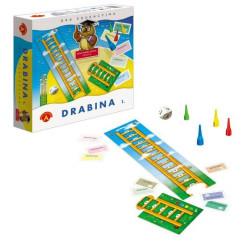 Gra logopedyczna - Drabina 1