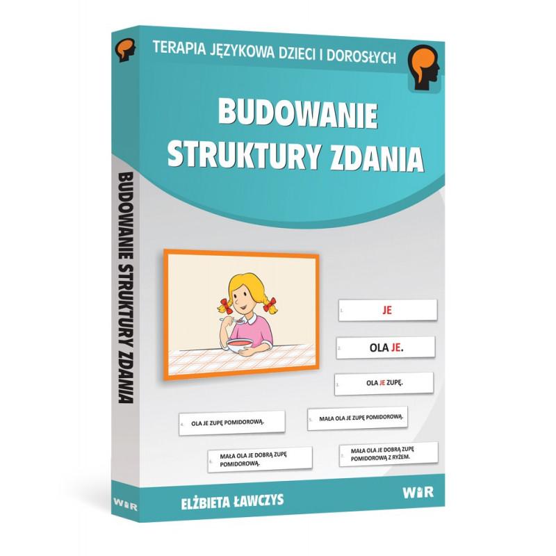 Buowanie struktury zdania