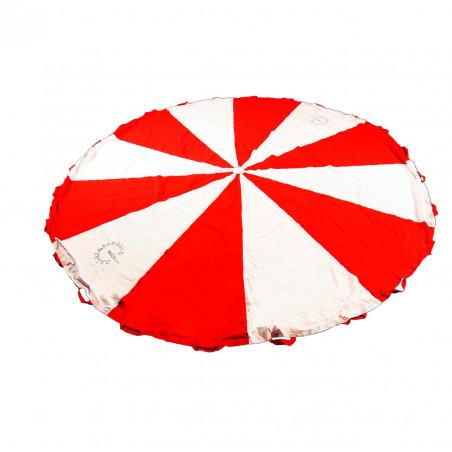 Chusta Animacyjna Biało-Czerwona 3 m