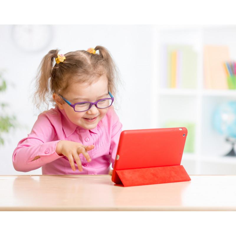 DrOmnibus Edukacja Włączająca - aplikacja edukacyjna, wspierająca terapię dzieci ze specjalnymi potrzebami.