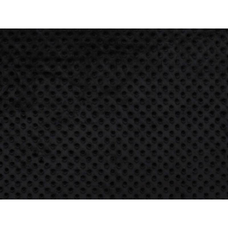 Kocyk obciążony wersja elegant 120 x 90 cm (jednolita bawełna + minky)