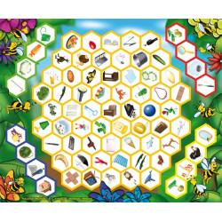 Stonoga Sabina – Pszczółki Pracusie
