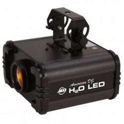 Projektor imitujący falowanie wody H2O LED