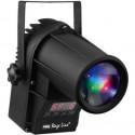 Reflektor LED - punktowy oświetlający kulę lustrzaną