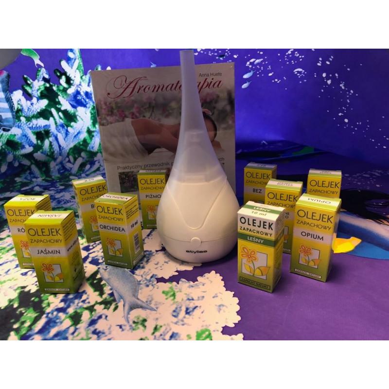 Zestaw do aromaterapii nr 3