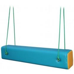Huśtawka terapeutyczna - konik 160 x 30 x 25 cm. Sprzęt do terapii Integracji Sensorycznej