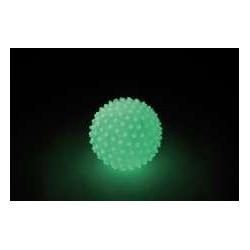 Piłka z kolcami UV