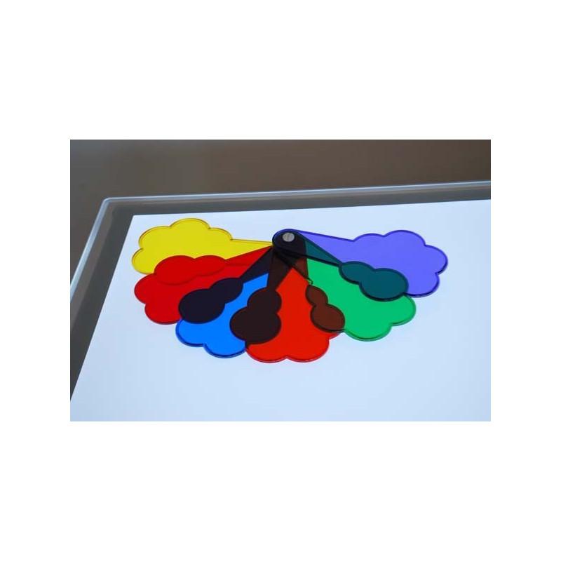Zestaw do łączenia kolorów