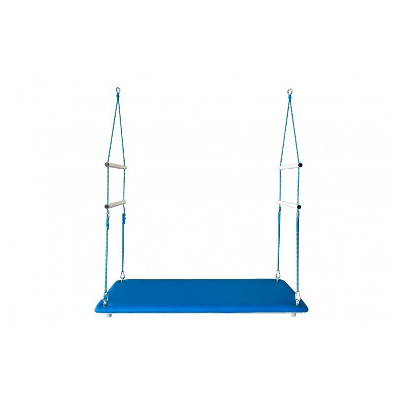 Platforma terapeutyczna 125 x 63cm. Sprzęt do terapii Integracji Sensorycznej