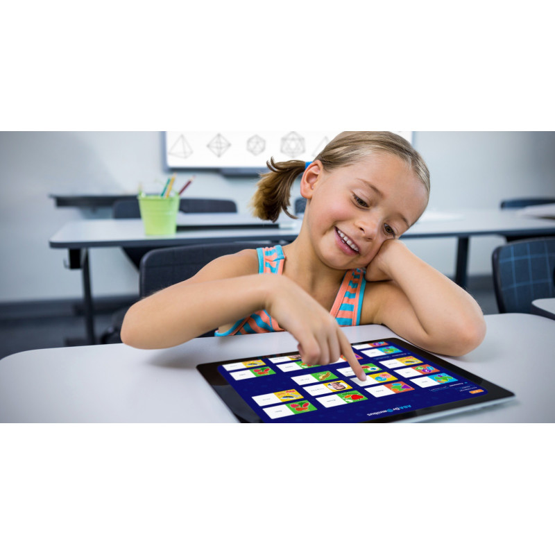 Zestaw DrOmnibus Edukacja Włączająca - Emocje i ludzie. Pomoc terapeutyczna dla dzieci z autyzmem, Zespołem Downa