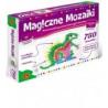 Gra edukacyjna - Magiczne mozaiki 750 szt.