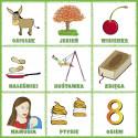 Gra logopedyczna - Szumy, ciszki i syki