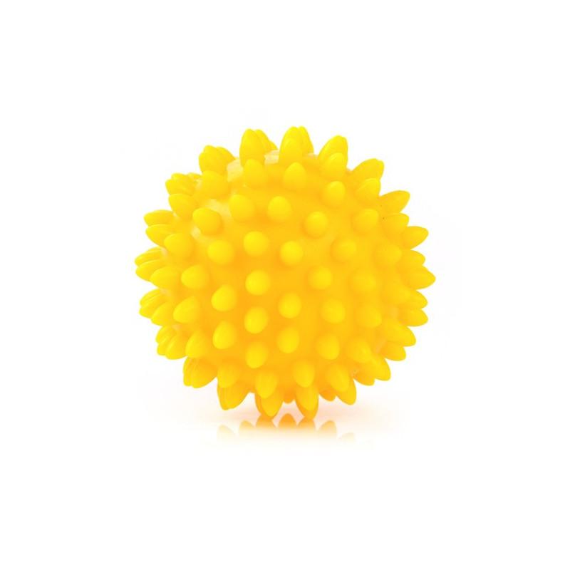 Piłeczka sensoryczna jeżyk - 9cm