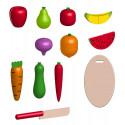 Warzywa i owoce do krojenia
