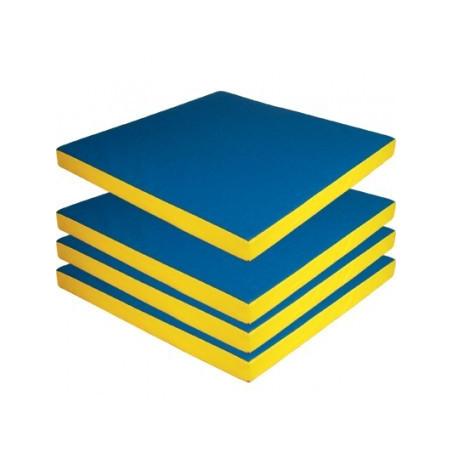 Materace Atlas - zestaw 4 sztuk