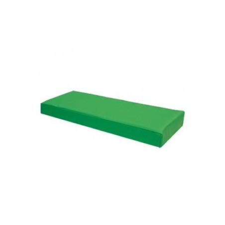 Materacyk wypoczynkowy skaj 120/60/8 cm