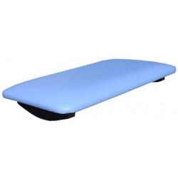 Deska do ćwiczeń równoważnych poprzeczna duża 50 x 80 cm.Sprzęt do terapii Integracji Sensorycznej