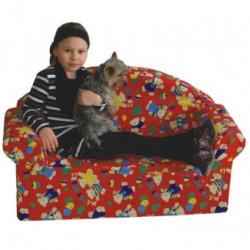 Maxi kanapa piankowa