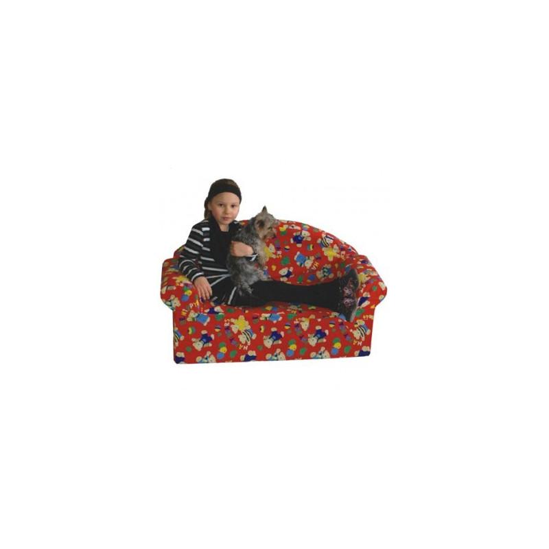 Maxi fotelik piankowy