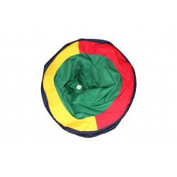 Tunel sensoryczny (pufa, rozmiar L) - pomoc do terapii Integracji Sensorycznej