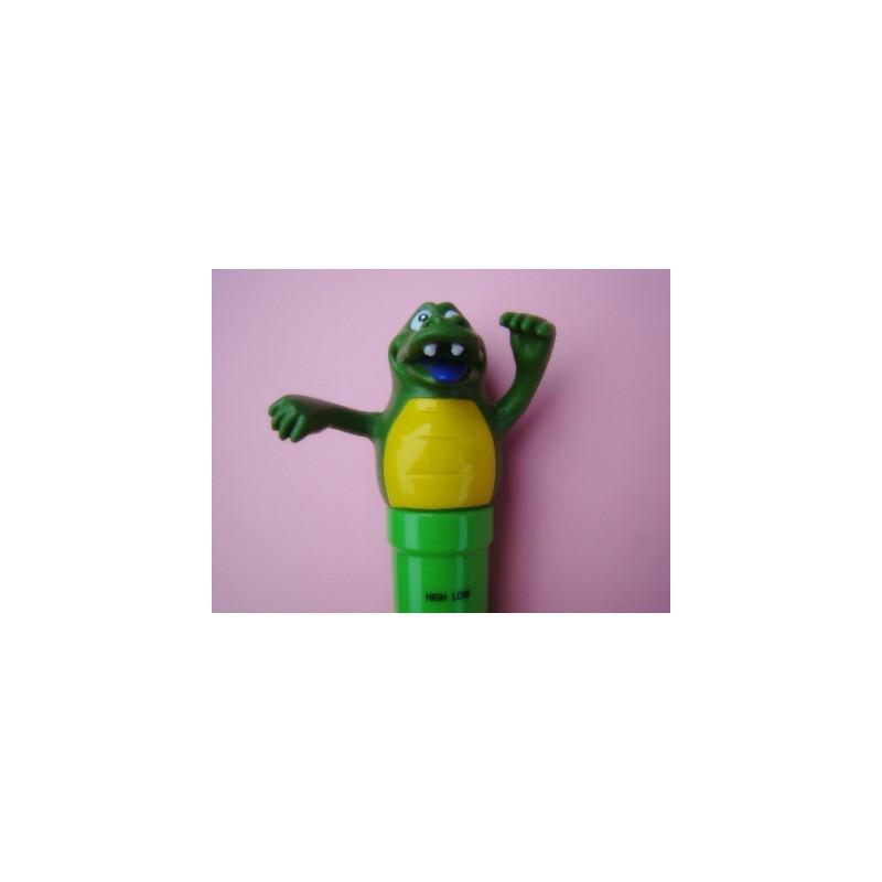 Wibrator logopedyczny Jiggler (Aligator)
