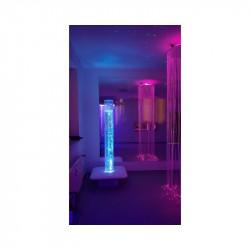Zestaw trzech interaktywnych kolumn wodnych 150 x 10 cm