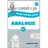 Logiś i ja. Ćwiczenia logicznego myślenia. Analogie - Etap II
