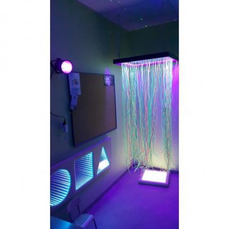 Prysznic świetlny UV 90 x 90 cm