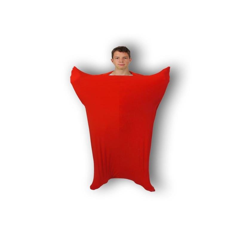 Sensoryczny duszek elastyczny długość 100 cm. Pomoc sensoryczna