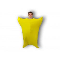 Sensoryczny duszek elastyczny długość 80 cm. Pomoc sensoryczna