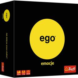 Gra Ego Emocje. Jak dobrze znasz siebie