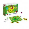 Gra logopedyczna - Sylaby do zabawy