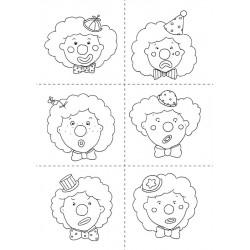Scenariusze zabaw logopedycznych w grupach dzieci od 4 do 7 lat