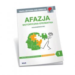 Afazja motoryczna-eferentna - cz. 1