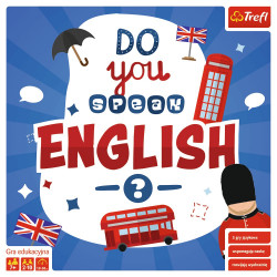 Do you speak English? Duża Edukacja. Gra edukacyjna