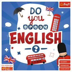 Do you speak English? Duża Edukacja. Gra edukacyjna