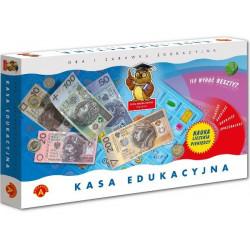 Gra edukacyjna - Kasa edukacyjna