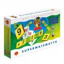 Dra edukacyjna - Supermatematyk