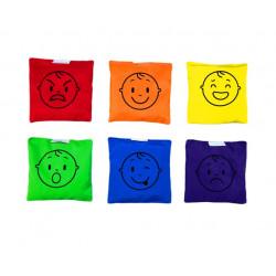 Woreczki Emocje. Pomoc terapeutyczna